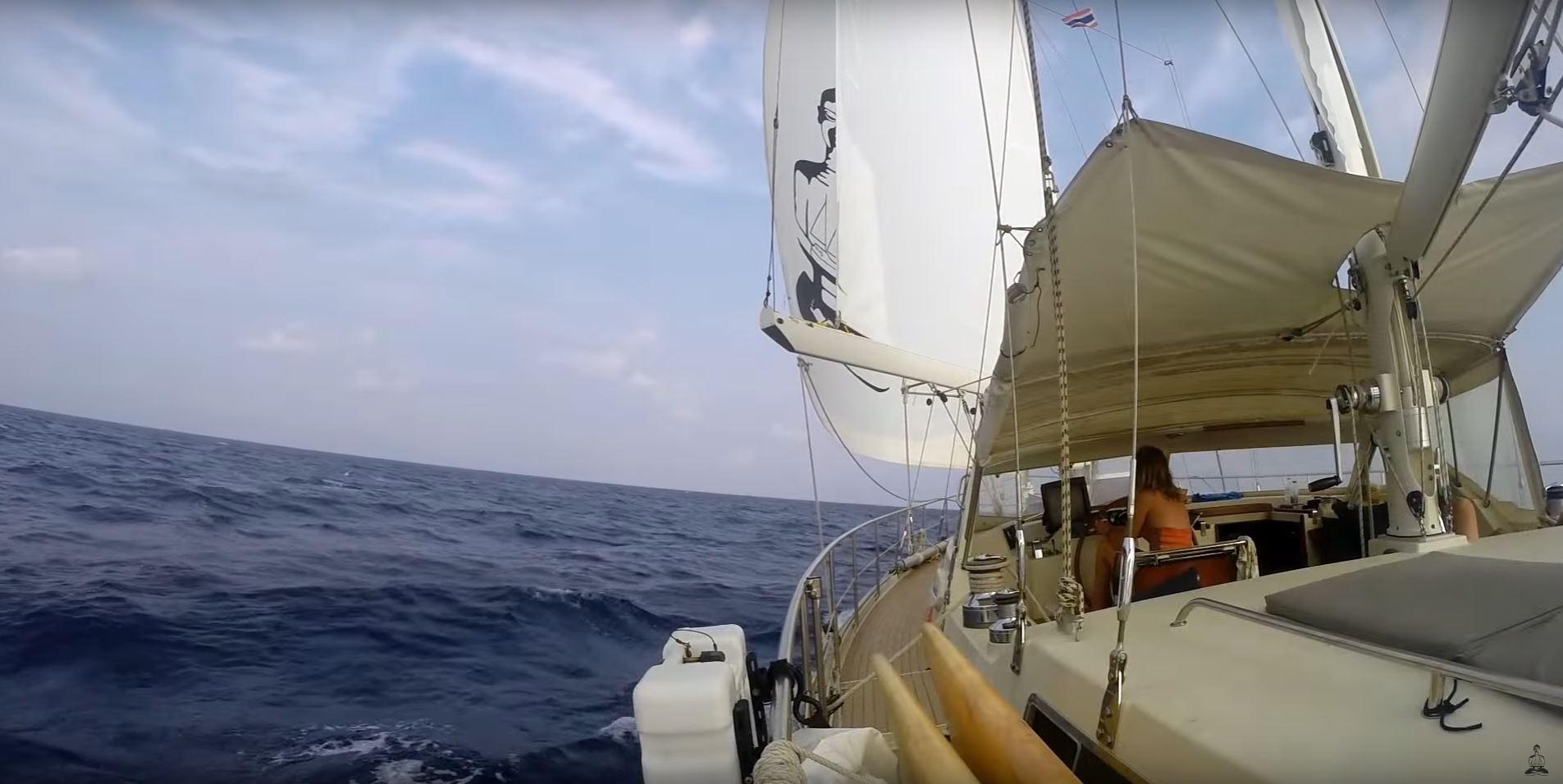 Passage To Ambon- Sailing SV Delos Ep. 26 - SV Delos