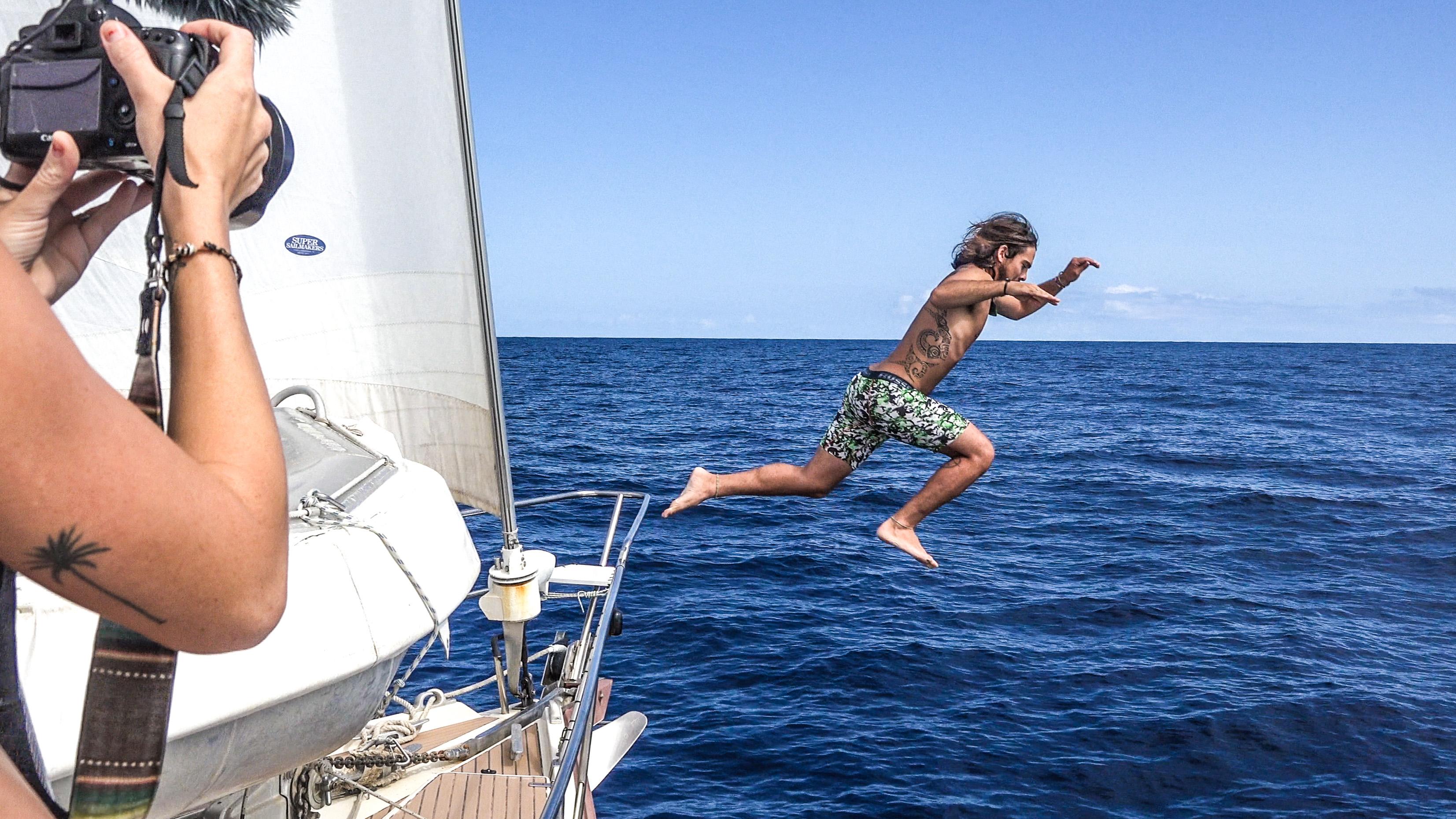 Sailing To The Andaman Islands- Sailing SV Delos Ep. 67